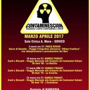 Locandina Contaminescion 2017