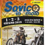 Sovico in Moto 2018